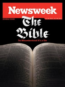 Newsweek picture