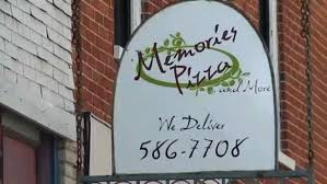 Memories Pizza