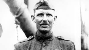 Alvin York Medal of Honor