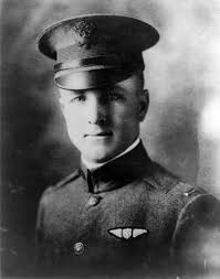 Frank Luke Medal of Honor