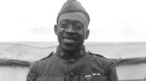 Henry Johnson Medal of Honor